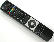 Ersatz Fernbedienung für Linsar TV | 32LED500ST | 32LED980S | 40LED950S |