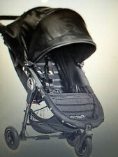 Baby Jogger City Mini GT Single Stroller - Black