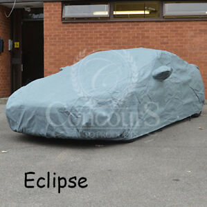 Mercedes SL Class (R129) Roadster Breathable 4-Layer Car Cover 1989-2001