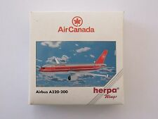 HERPA WINGS AIR CANADA AIRBUS A320-200 501521 1:500