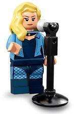 LEGO 71020 Batman Movie 2 Black Canary Minifigure Series New