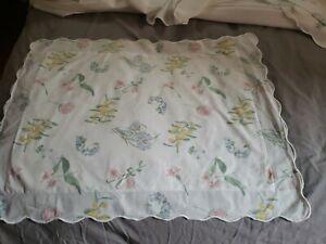 yves delorme Set Of 2 Standard Pillow Shams