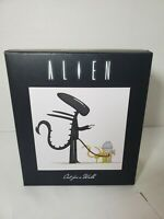 Alien Figure 2018 Lootcrate Out for a Walk Artist Joey Spiotto NEW Sealed
