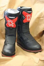 Hebo Tech Comp Boots *REDUCED