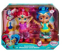 NEW Shimmer And Shine Genie Dance 2 Pack 70 Phrases & Songs Free Shipping
