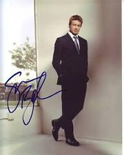 Simon Baker Signed Autographed 8x10 The Mentalist Patrick Jane Photograph