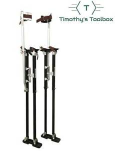 """Extra Tall Stilts 48""""-64"""" by Renegade for Drywall, Painting, Insulation"""