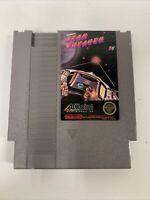 Star Voyager ORIGINAL NINTENDO NES GAME Clean AUTHENTIC!