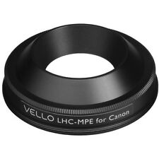Vello MP-E Lens Hood for Canon Macro MP-E 65mm f/2.8 1-5x Lens