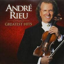 Andre Rieu: Greatest Hits [CD]