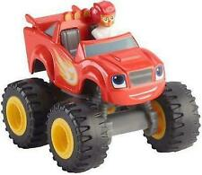 Fisher Nickelodeon Blaze and The Monster Machines & AJ Die Cast Truck 3