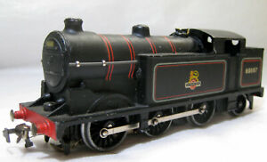 A HORNBY DUBLO CLASS N2 LOCOMOTIVE. V NICE COND AND EXCELLENT RUNNER. BOXED...