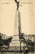 CPA AK Oran Monument de Sidi Brahim ALGERIE (748834)