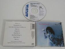 Patti Smith Group / Onda (Arista 251 139) CD Album