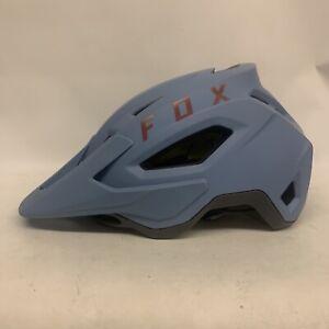 Fox Speedframe MIPS Helmet, Medium - Blue/Red