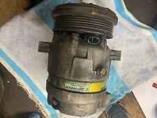Klimakompressor Opel Vectra A, Astra F, Calibra, Omega