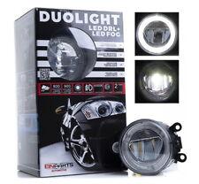 EinParts V1 DUOLIGHT 2 in 1 LED Tagfahrlicht + Nebelscheinwerfer 90mm E4 DL21