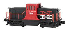 N Bachmann 81855 * GE 44 Ton Diesel Switcher, New Haven #0818 (DCC) * NIB