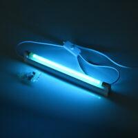8W UV Ultraviolet Lamp Ozone Germicidal Sterilizer Disinfection supplies Light