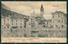 Brescia Maderno cartolina QK7098