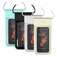 Waterproof Phone Case Anti-Water Pouch Dry Bag Cover for iPhone X 8 7 Samsung S8