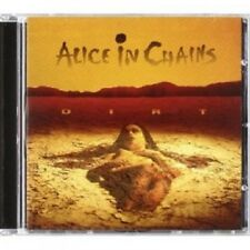 ALICE IN CHAINS - DIRT  CD 13 TRACKS METAL NEW+