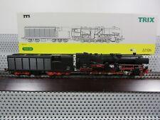 Trix H0 22526 Dampflok Schlepptenderlok BR 52 Kondenstender DB Analog DC in OVP