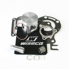 Wiseco Honda CR125  CR125R CR 125 125R WISECO PISTON KIT TOP END 54mm 2000