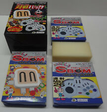 SBOM Taisen Pack Bomberman Saturn Sega Japan NEW
