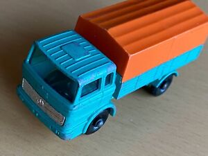 Matchbox Lesney No 1 Mercedes Truck