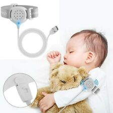 Baby Bedwetting Alarm Urine Bed Wetting Sensor Enuresis For Kid Children