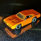 General Lee 1981 Vintage 69 Dodge Charger Ideal Toy HO Slot Car RUNS Tyco 440x2