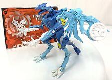 SKYSTALKER~ Transformers Prime Beast Hunters 2012 Complete~ Hasbro~ Dekuxe Class
