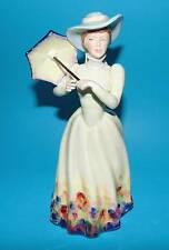 """Francesca Arte Cinese Ornamento Figurina """"ASCOT"""" 1st QUALITY BY I. Sutton"""