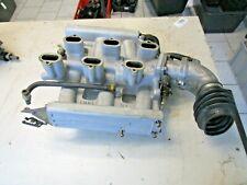 Ford Sierra Scorpio Cosworth 2.9 24V BOA Drosselklappe Ansaugbrücke original
