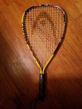 Racquetball Racquet Head Ti Jazz Ii Titanium Technology 3-5/8
