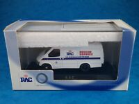 1997 - LLEDO - RAC VAN - Promotional Centenary Die-Cast Royal Automobile Club