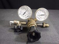 Air Products E12-4-N145B CGA Regulator