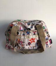 LeSportsac Limited Edition Shoulder Bag EUC