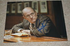 Richard Jenkins SIGNED AUTOGRAFO 20x25 in persona Cabin in the Woods, let me in