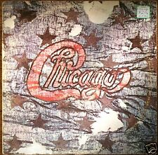 Chicago III -1971 DOUBLE Vinyl - 23-tracks On Billboard Chart 63 Weeks Reached 2