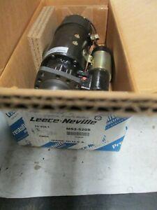 Leece/Neville MS2-520S Starter DD CW 12T Blue Bird Daimler