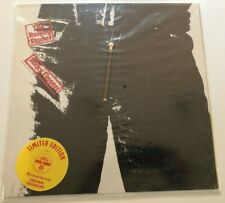 Rolling Stones ~ Sticky Fingers(180g Limited Edition) Real Zipper! Sealed!!