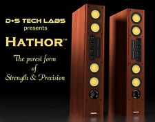 Hathor High-End Audio Home Theater Stereo Speakers Loudspeakers BUILT-TO-ORDER