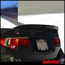 SpoilerKing Rear Trunk Spoiler DUCKBILL #301G (Fits : Acura TSX 2009-14)
