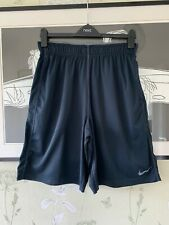 "Mens 10"" Fly DRI-FIT Shorts From NIKE - Size M"