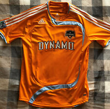 Houston Dynamo MLS Soccer Jersey M Medium