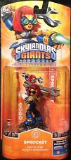 Skylanders Giants Sprocket