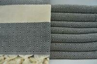 Traditional Turkish Hand Towels 100% Turkish Cotton 50*100cm