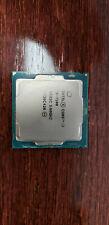 Intel Core i3-7100 3.90GHz CPU Processor 7th Gen Dual Core Four Thread